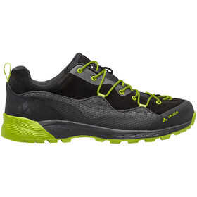VAUDE Dibona Tech Schoenen Heren, phantom black